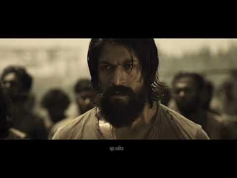 #KGF Salaam Rocky Bhai Video Song  | KGF Kannada Movie | Yash | Prashanth Neel | Hombale Films