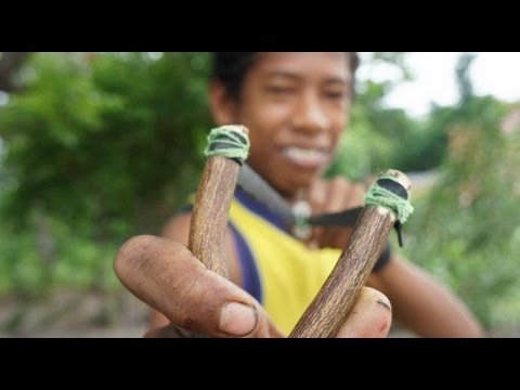 Tom's Travels: Timor-Leste (East Timor) 2012 - By the Second [HD]