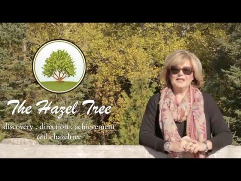 Introducing The Hazel Tree