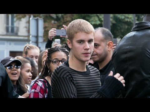 Justin Bieber Ordered To Return To Miami For Another Deposition?