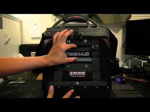 Veto Pro Pac Tech-LC Shout out / Review! *long