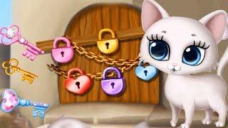 Kedi Miyav Mükemmel Şehir #Çizgifilm Tadında Oyun