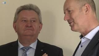 Landkreis Passau Wirtschaftswoche 2018 Politik trifft Wirtschaft - Hartl Group Hofkirchen