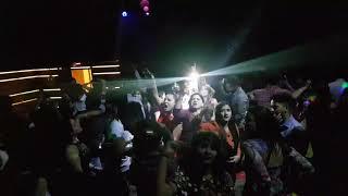 DJ ANKIT RAMCHANDANI LIVE AT PAARA NIGHT CLUB ( CHANDIGARH ) part 1