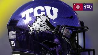 No. 4 Ohio State vs. No. 15 TCU: Week 3 Preview | Big Ten Football