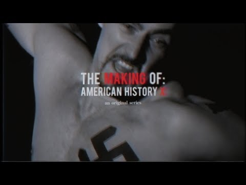 The Making Of: American History X - 20th Year Anniversary