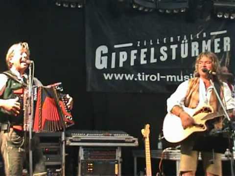 Zillertaler Gipfelstürmer-Party_ Volksmusik 1 24 07 2010