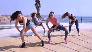 Nico Dance : Ne-Yo, Bebe Rexha, Stefflon Don - Push Back