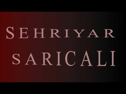 Sehriyar  Saricali  2016