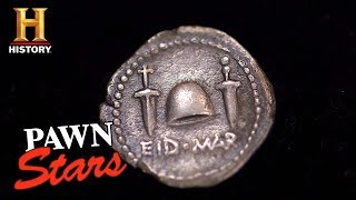 Pawn Stars: Too Rich for Rick's Blood (Season 15) | History