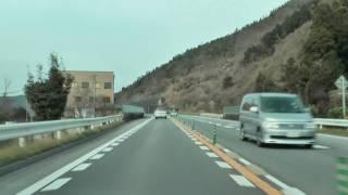 〔中国自動車道〕福崎料金所⇒〔播但連絡道路〕下り 市川SA.m2ts