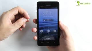 Huawei G610S VS Huawei 520 VS Huawei Y300, 3 Excellent&cost-effective Phones From Huawei