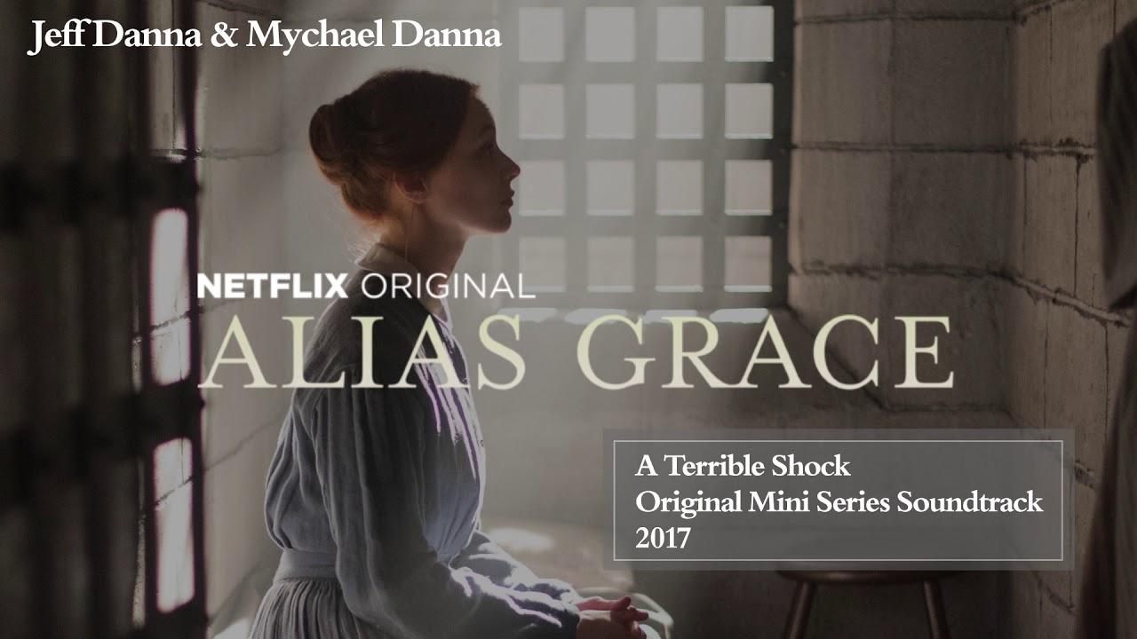 Download Alias Grace Original Mini Series Full Soundtrack | Jeff & Mychael Danna
