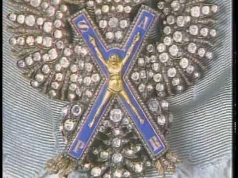 Жизнь - Родине, душа - Богу (адмирал Федор Ушаков)