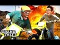 EXPLODEY BIKE GAME! (Grand Theft Smosh)