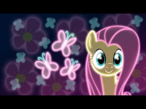 Blaze - Fluttershy's Dream