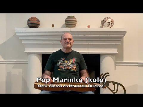 Pop Marinko