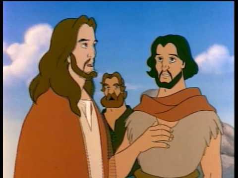 John The Baptist Chapter 10 Youtube