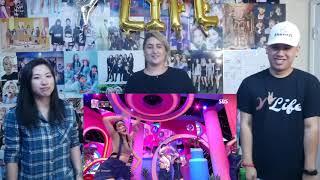 Red Velvet(레드벨벳) - Umpah Umpah(음파음파) LIVE Reaction