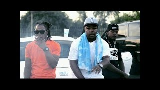 College Station Camron - Bout It Feat. MOE X Spitta (Official Music Video)