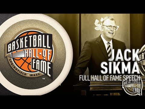SuperSonics legend Jack Sikma urges NBA return to Seattle during Hall of Fame induction
