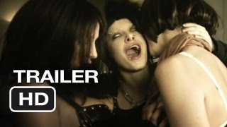 30 Nights of Paranormal Activity TRAILER (2012) - Comedy Movie HD