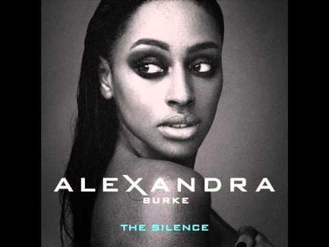 Alexandra Burke - The Silence (Almighty Definitive Remix)