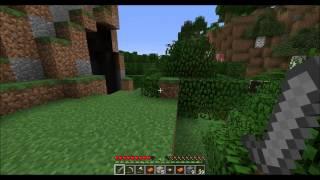 Minecraft Vanilla - Epizoda 2 - Kuća