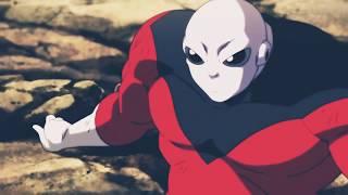 Goku vs Jiren AMV (Devil Eyes) Video