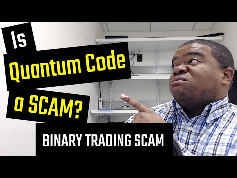 Is Quantum Code a Scam? BEWARE!! WATCH this BEFORE Joining!