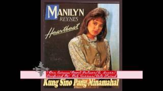 Manilyn Reynes - Kung Sino Pang Minamahal