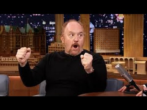 Louis CK Show - Best Stand up Comedy Ever (Comedy Central Full Show)