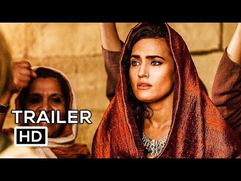 SAMSON Official Trailer (2018) Rutger Hauer Action Movie HD