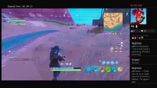 Fortnite session 5 solo+dous (new bot)