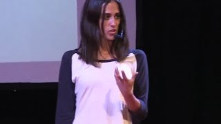 Mi depresión mi bendición | Alejandra Begun | TEDxYouth@Co...