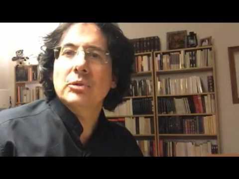Padre Javier Alonso Parte 1 Instrumental I James Rhodes