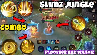 Slimz + Dirak + Thane combo!!!! ft.Doyser wanoiz Hak