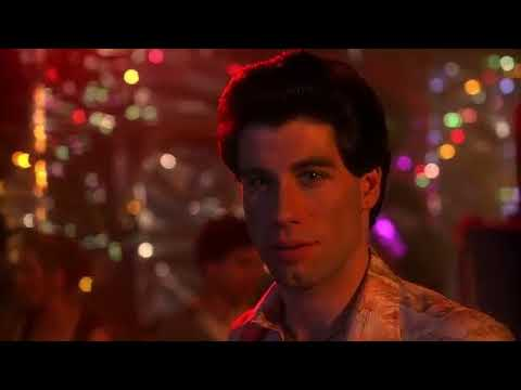 John Travolta   Born to be Alive fan edit