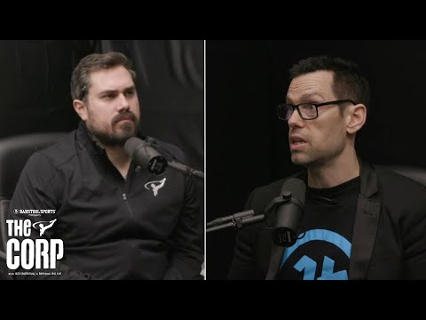 Alex Rodriguez & Big Cat Interview Tom Bilyeu - The Corp