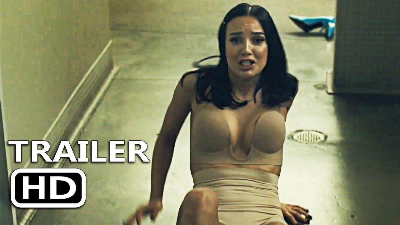 SHOOK Trailer (2021)