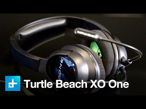 How To Use Turtle Beach Xo Four Stealth On Pc