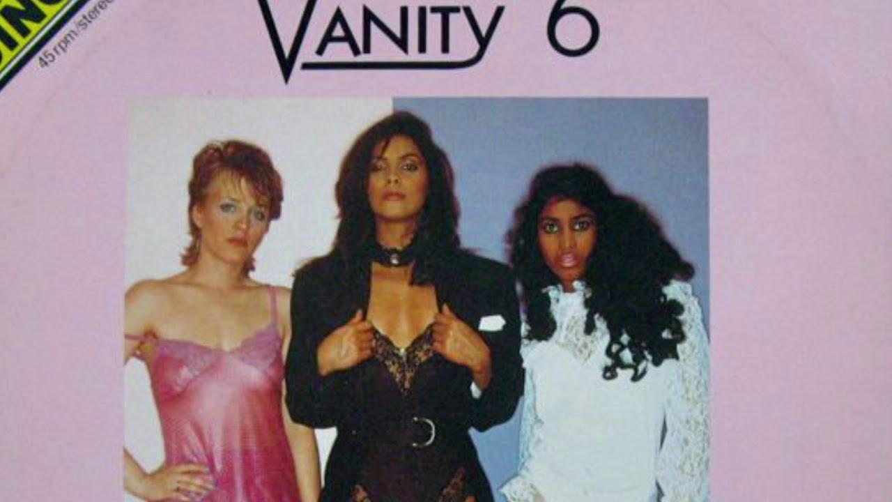 girl nasty Vanity 6
