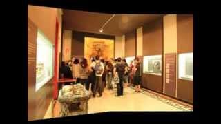 Katalonya Arkeoloji Müzesi Prehistorya Koleksiyonu (Barselona)