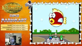 Kitsumite: Défi Intermédiaire Super Mario Kart