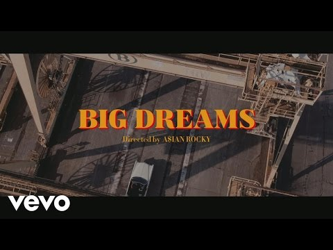 blackwave. - BIG Dreams