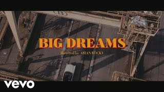 Listen to Big Dreams: https://smebe.lnk.to/BIGDreams www.blackwaved...