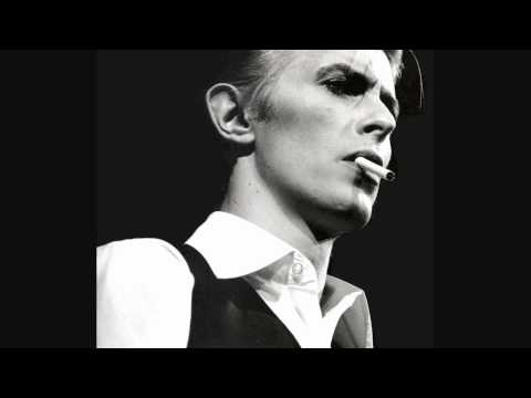 David Bowie - (1976) - Wild is the Wind