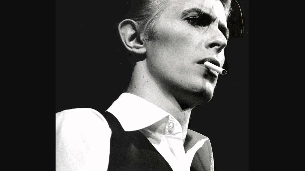 David Bowie: Vans bringt Kollektion mit dem Sänger raus
