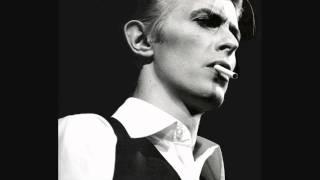 David Bowie - (1976) - Wild is the Wind
