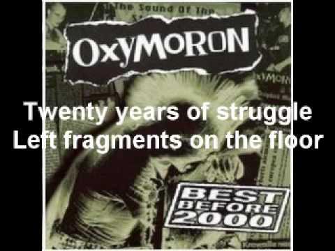 Oxymoron - We Rule Ok
